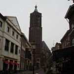 Martinikerk in Venlo