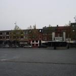 Foto: Der Marktplatz in Venlo Nolensplein 2