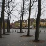 Der Marktplatz in Venlo Nolensplein 5