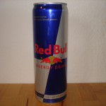 Red Bull 500ml aus Venlo
