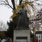 Statue von Willem Hubert Nolens