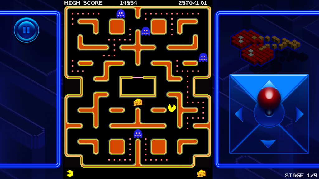 pac man android