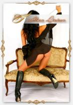 Alesa Independent Escort