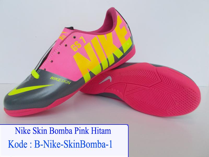Sepatu Futsal Nike Skin Bomba