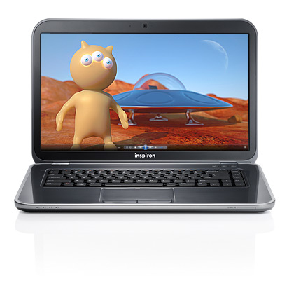Dell Inspiron R Series