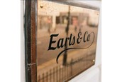 Earls & Co Barbers located in Cheltenham