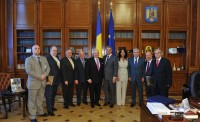 EJC calls on Romania to play a leading role in the EU on issues of importance