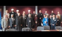 EJC meets Serbian religious leaders at EU Commission