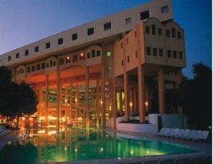 Goedkope vakantie Turkije Hotel Corinthia Excelsior