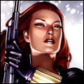 Five Black Widow Stories Fit For Film