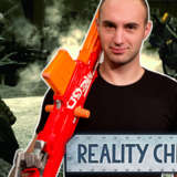 Reality Check - Video Game Guns in Real Life!