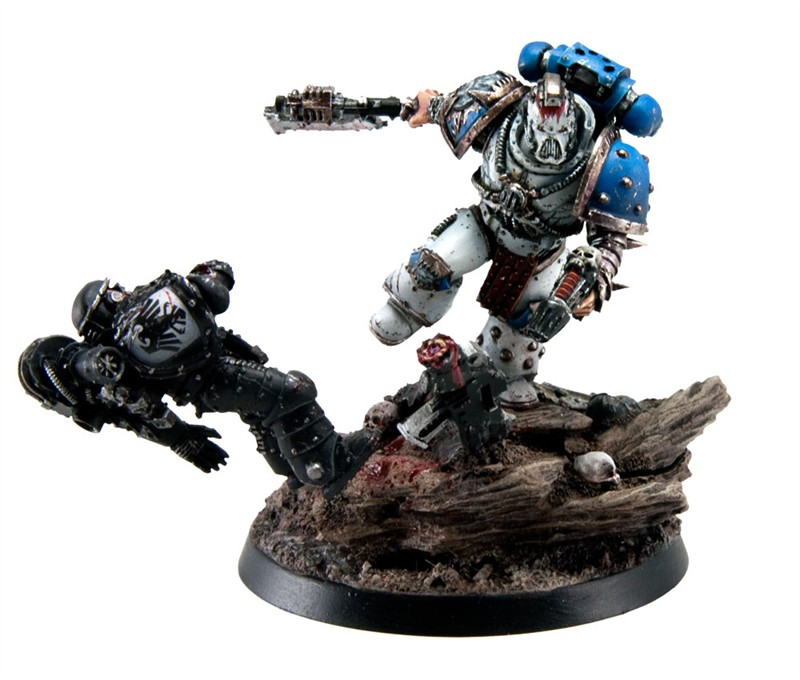 Kharn the Bloody