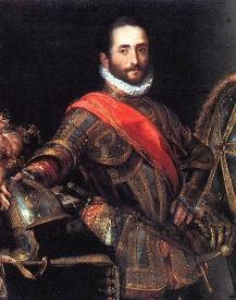 Francesco della Rovere