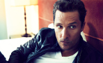 Variety Matthew McConaughey