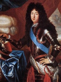 Philippe I of Orleans