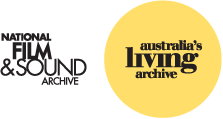 The National Film and Sound Archive