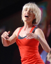 Pam Peterson - Certified Fitness Trainer