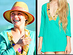 You Asked, We Found:Hayden's Beach Cover-up & More! | Hayden Panettiere