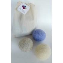 Loo -Hoo  Dryer Balls