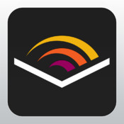 Audio Books from Audible, Reading On the Go with Audio Books from Audible