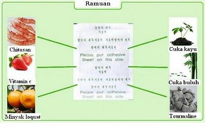 ramuan - N - O