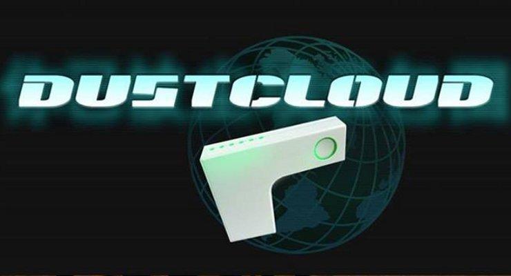 Dustcloud Kickstarter