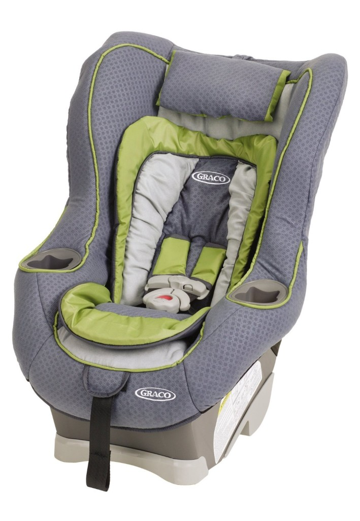 Graco My Ride 65 Review - Prentis