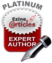 Jennie J Gorman, EzineArticles Platinum Author