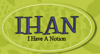 Hop on over to the IHAN store!