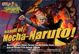 naruto shippuden ultimate ninja storm revolution artwork 6 new 300x205 Naruto Shippuden: Ultimate Ninja Storm Revolution (360 & PS3) Artwork, Concept Art, Screenshots, & Mecha Naruto Trailer
