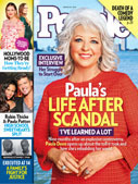 Paula's Life After Scandal