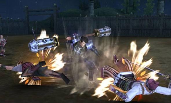 Review: Samurai Warriors Chronicles