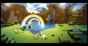 ! Minecraft 2.0