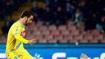 Napoli-Genoa 1-1 - 25ª giornata Serie A 2013/2014