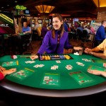 How to play casino