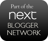 Part of the next blogger network