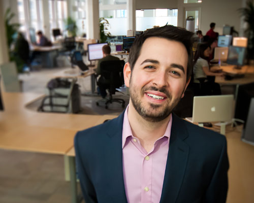 Rand Fishkin Press Photo