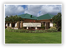West Kauai Technology & Visitor Center