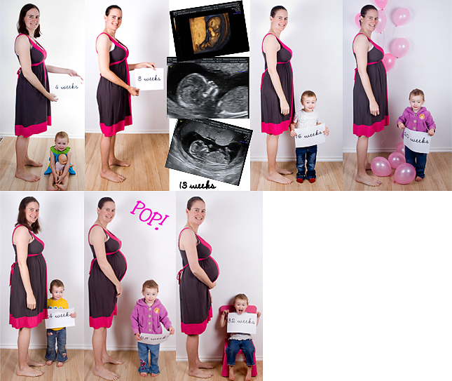 Jodie Craig of Samantha May Photography Perth... pregnancy announcement!