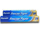 freezer paper can help keep bias fabric in line