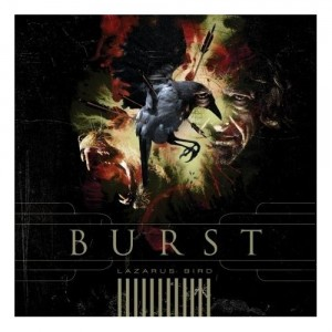 burst lazarus bird cover
