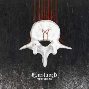 enslaved vertebrae cover