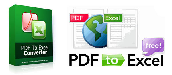 PDF To Excel Converter Free License Keys