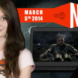 GS News - Titanfall DLC Details + Is Metal Gear Solid: V Coming To PC?