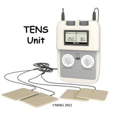 What is a Tens Unit pads ? you want to know more start here .
