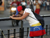 Venezuelans Saw Political Instability Before Protests