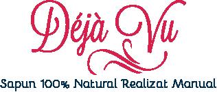 Logo Deja Vu