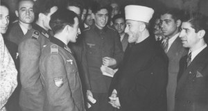 Notorious Grand Muftis ideology was Islam, not Nazism