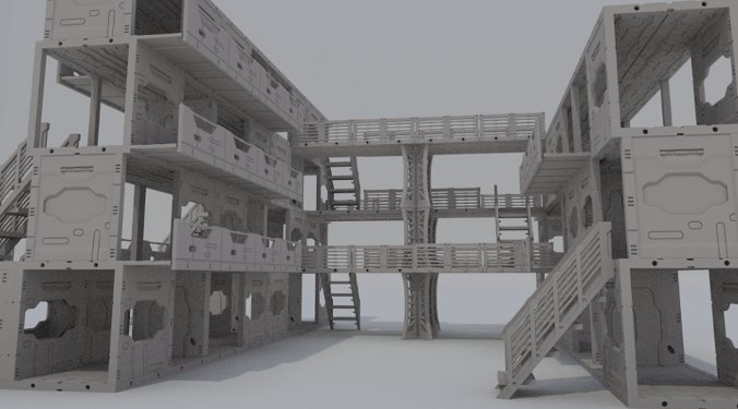 The Things you can build with Makitainers