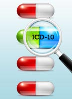 ICD Codes for Drugs